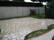 giardino tris